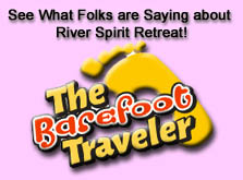 Read About River Spirit Retreat